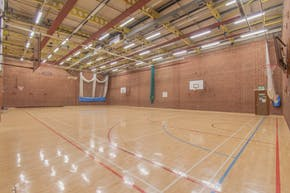 Pastures Youth and Sports Centre | Indoor Football Pitch
