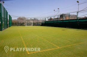 Calthorpe Community Garden - 5ASIDE FC | 3G astroturf Football Pitch
