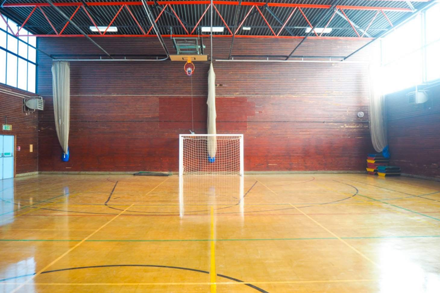 Dinnington High School 5 a side | Indoor football pitch