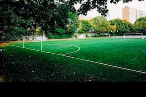 Harris Academy Battersea | 3G astroturf Football Pitch
