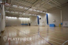 Ark Elvin Academy | Sports hall Futsal Pitch