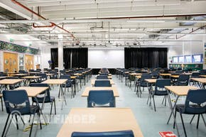 St Aloysius' College | N/a Space Hire