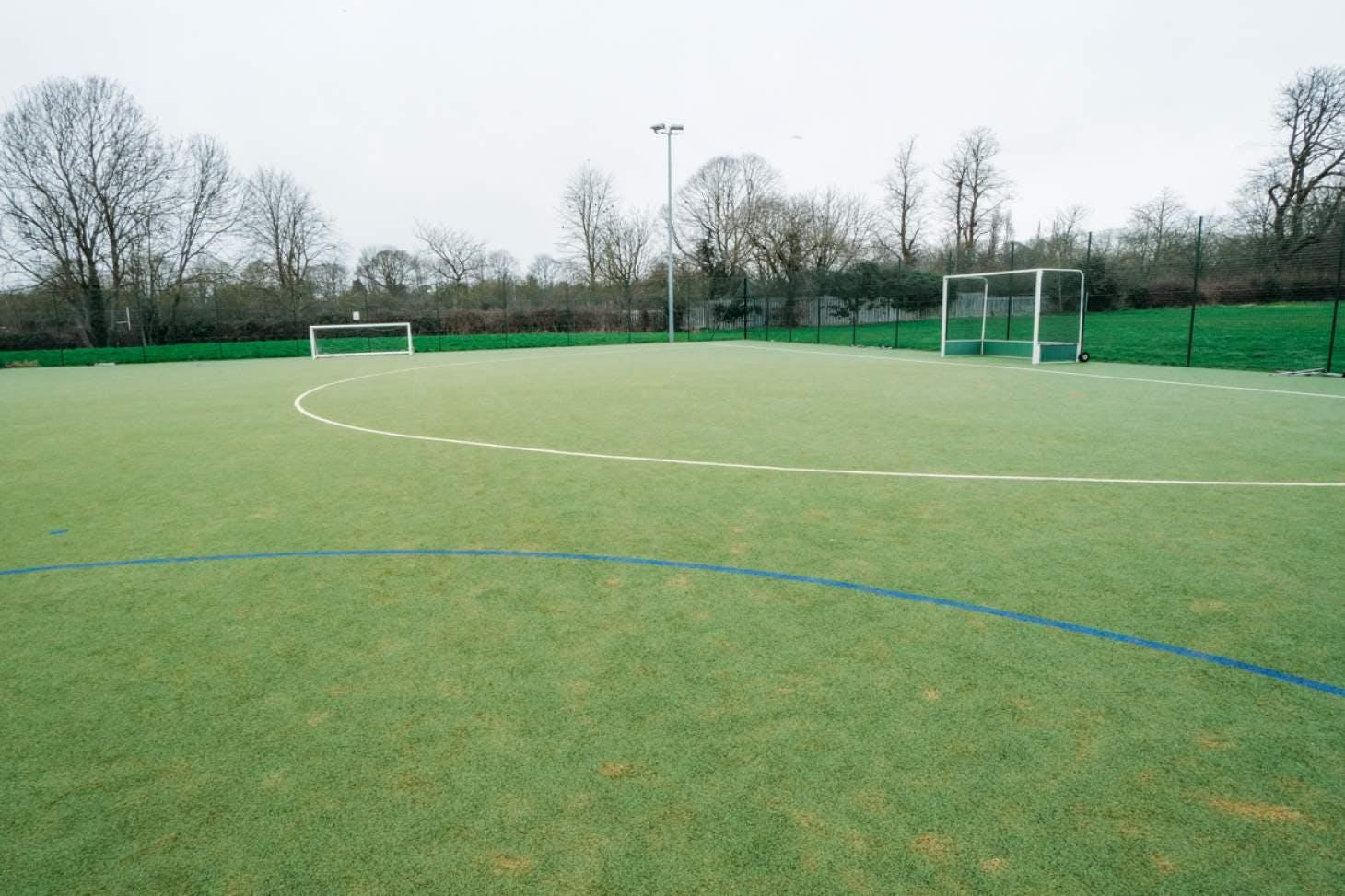 Barclay Academy 5 a side | Astroturf football pitch