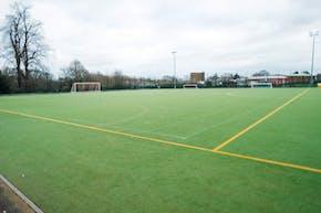 Chislehurst & Sidcup Grammar School | Astroturf Hockey Pitch