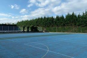 Laureate Academy | Hard (macadam) Tennis Court