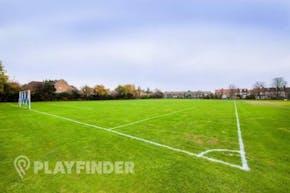 Jubilee Sports Ground, Highams Park | Grass Football Pitch