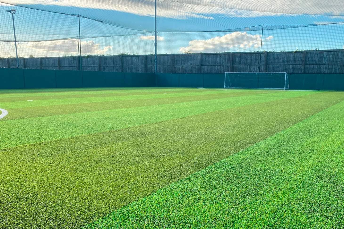 Powerleague Romford 5 a side | 3G Astroturf football pitch