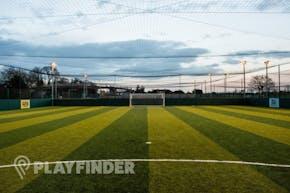 Powerleague Liverpool   3G astroturf Football Pitch