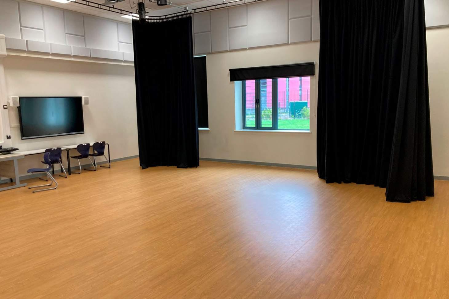 Bolder Academy Drama studio space hire