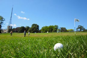 Alexandra Palace Pitch and Putt | N/a Golf Course