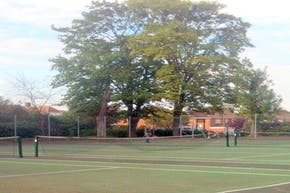 Alexandra Recreation Ground | Hard (macadam) Tennis Court