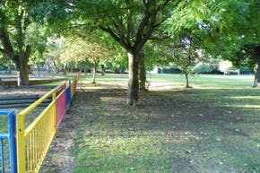 Stanmore Recreation Ground   Grass Football Pitch