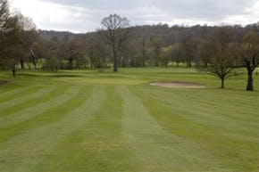 Richmond Park Golf Courses | N/a Golf Course