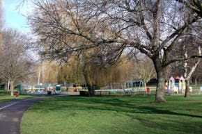 Lodge Farm Park | Hard (macadam) Tennis Court