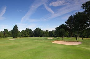 Cuddington Golf Club | N/a Golf Course