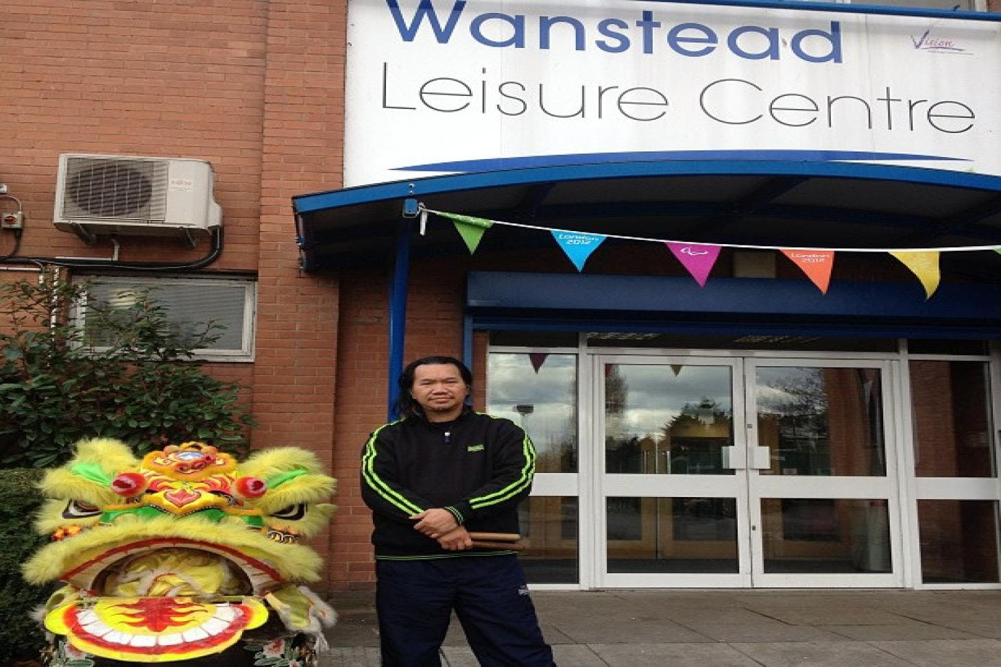 Wanstead Leisure Centre 5 a side | Grass football pitch