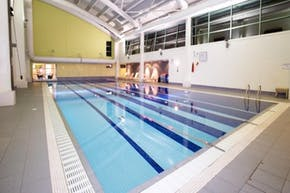 Nuffield Health Covent Garden | N/a Swimming Pool