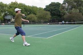 Parliament Hill School Tennis Courts | Hard (macadam) Tennis Court
