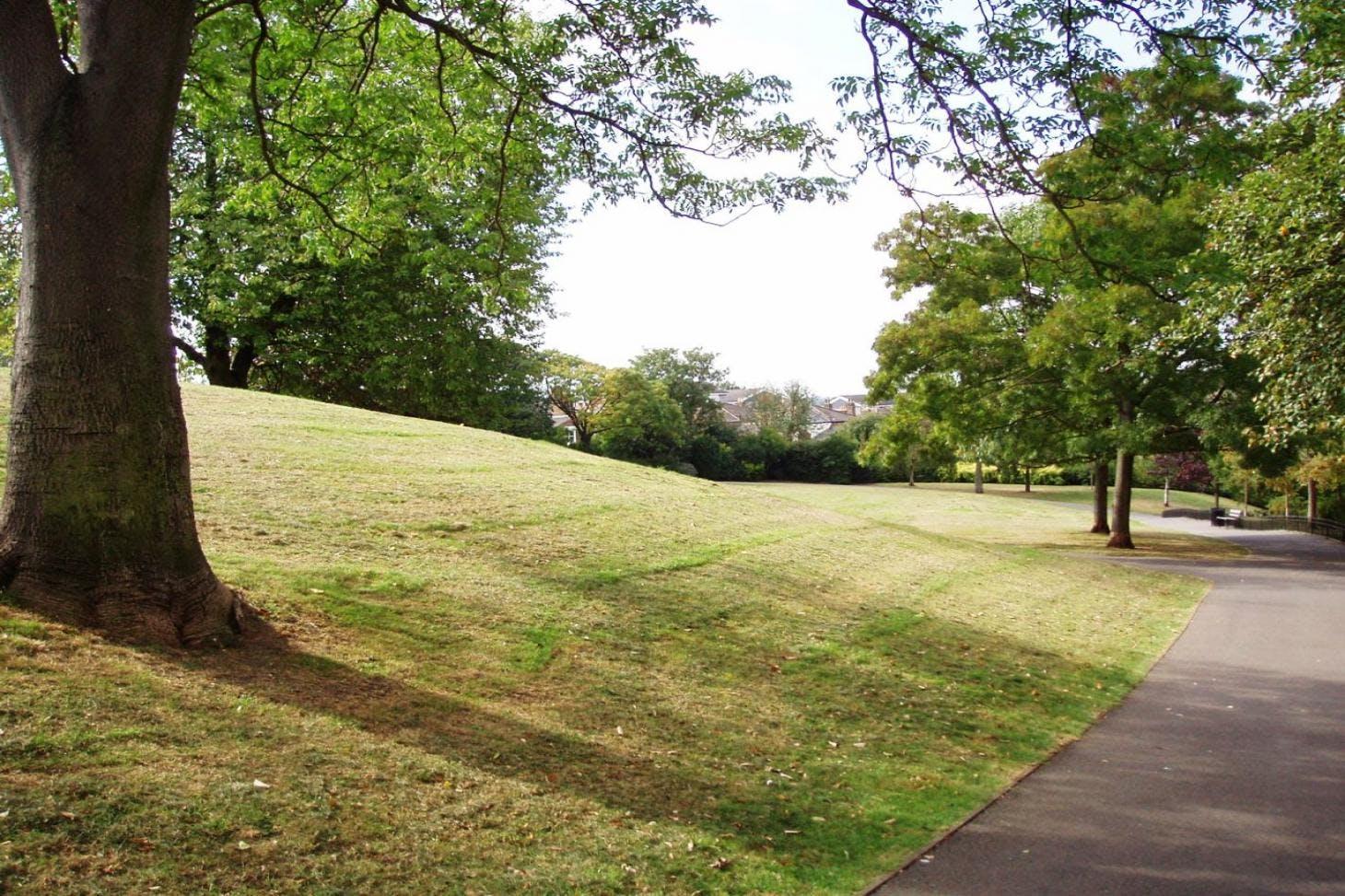 Telegraph Hill Park Outdoor | Hard (macadam) tennis court