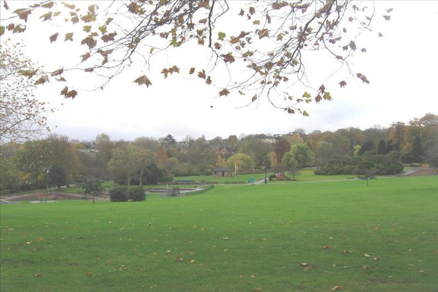 Sydenham Wells Park Outdoor | Hard (macadam) tennis court
