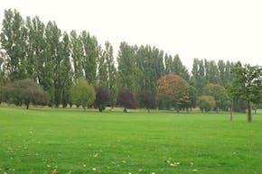 Chinbrook Meadows | Grass Football Pitch