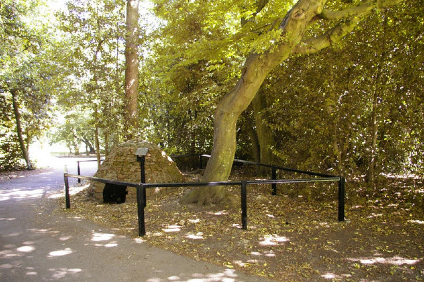 Oakwood Park Outdoor | Hard (macadam) tennis court