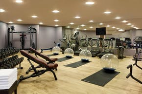 Blue Harbour Spa | N/a Gym