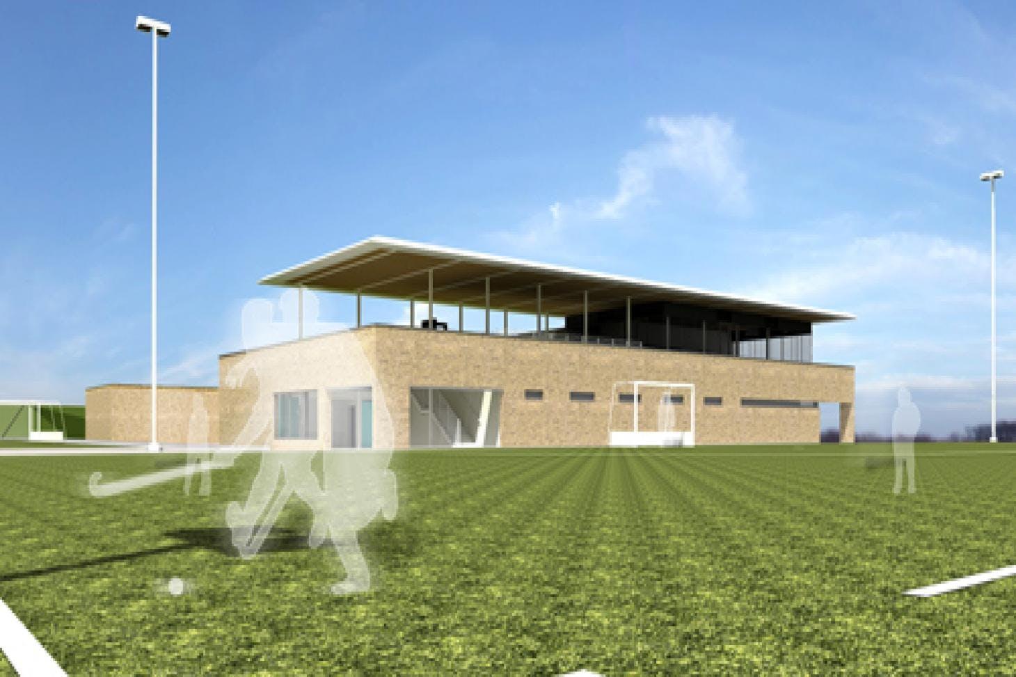 Honor Oak Sports Ground 5 a side | Concrete football pitch
