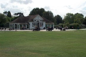 Dulwich Park | Grass Cricket Facilities