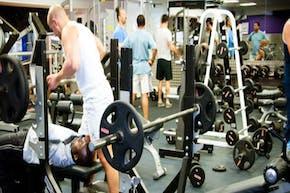 Fitness First Shepherds Bush | N/a Gym