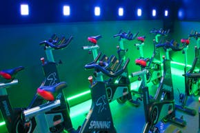 Fitness First South Kensington   N/a Gym