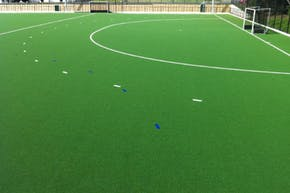 Cumberland Lawn Tennis Club | Astroturf Hockey Pitch
