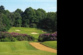 Coombe Hill Golf Club | N/a Golf Course