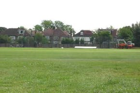 Wilf Slack Memorial Ground | Artificial Cricket Facilities