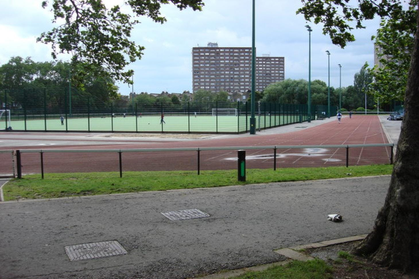 Paddington Recreation Ground