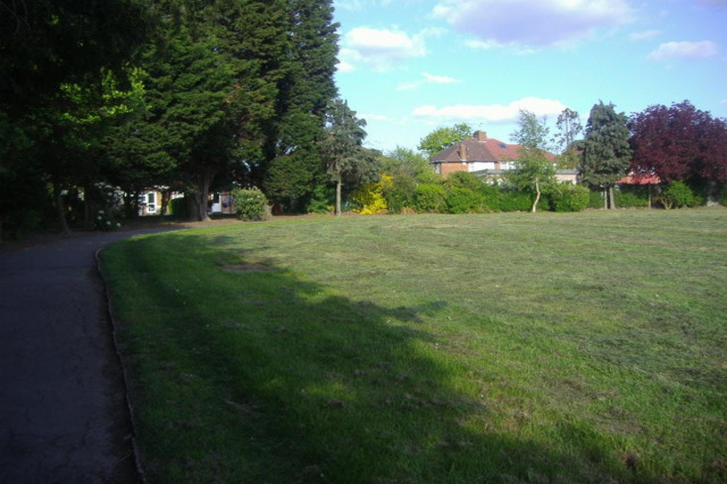 Eton Grove Open Space Outdoor   Hard (macadam) tennis court