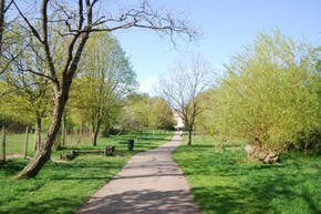 South Norwood Lake and Grounds   Grass Cricket Facilities