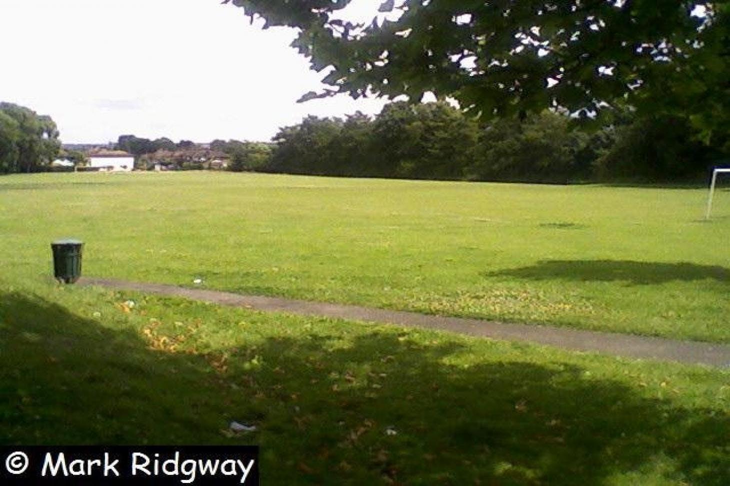 Selsdon Recreation Ground Outdoor | Hard (macadam) tennis court