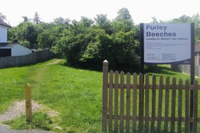 Purley Beeches Park | Hard (macadam) Tennis Court