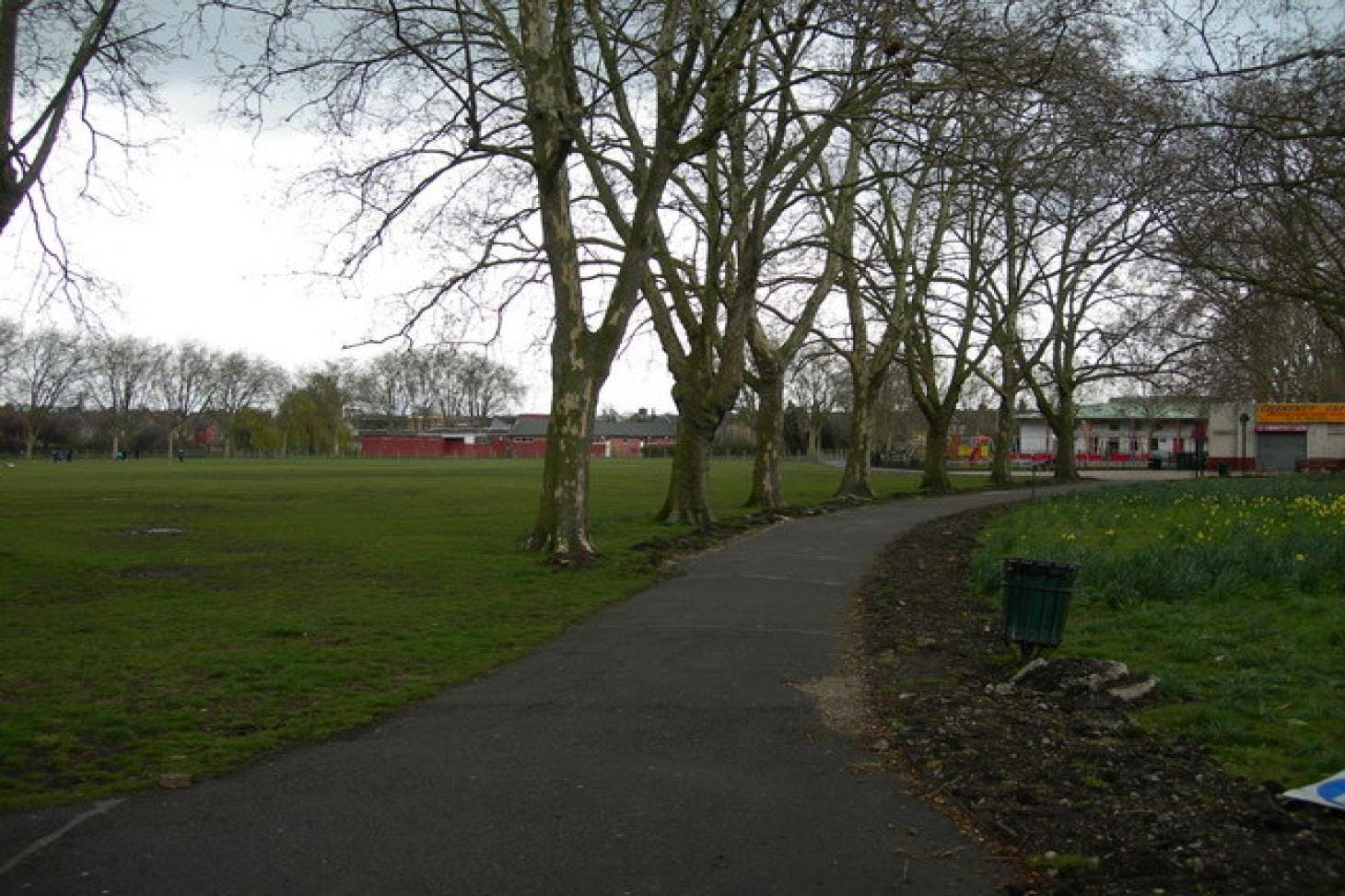 Chestnuts Park Outdoor | Hard (macadam) tennis court