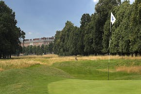 Hampton Court Palace Golf Club | N/a Golf Course