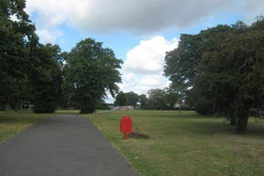 Northumberland Heath Recreation Ground | Grass Football Pitch
