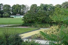 Russell Park | Hard (macadam) Tennis Court
