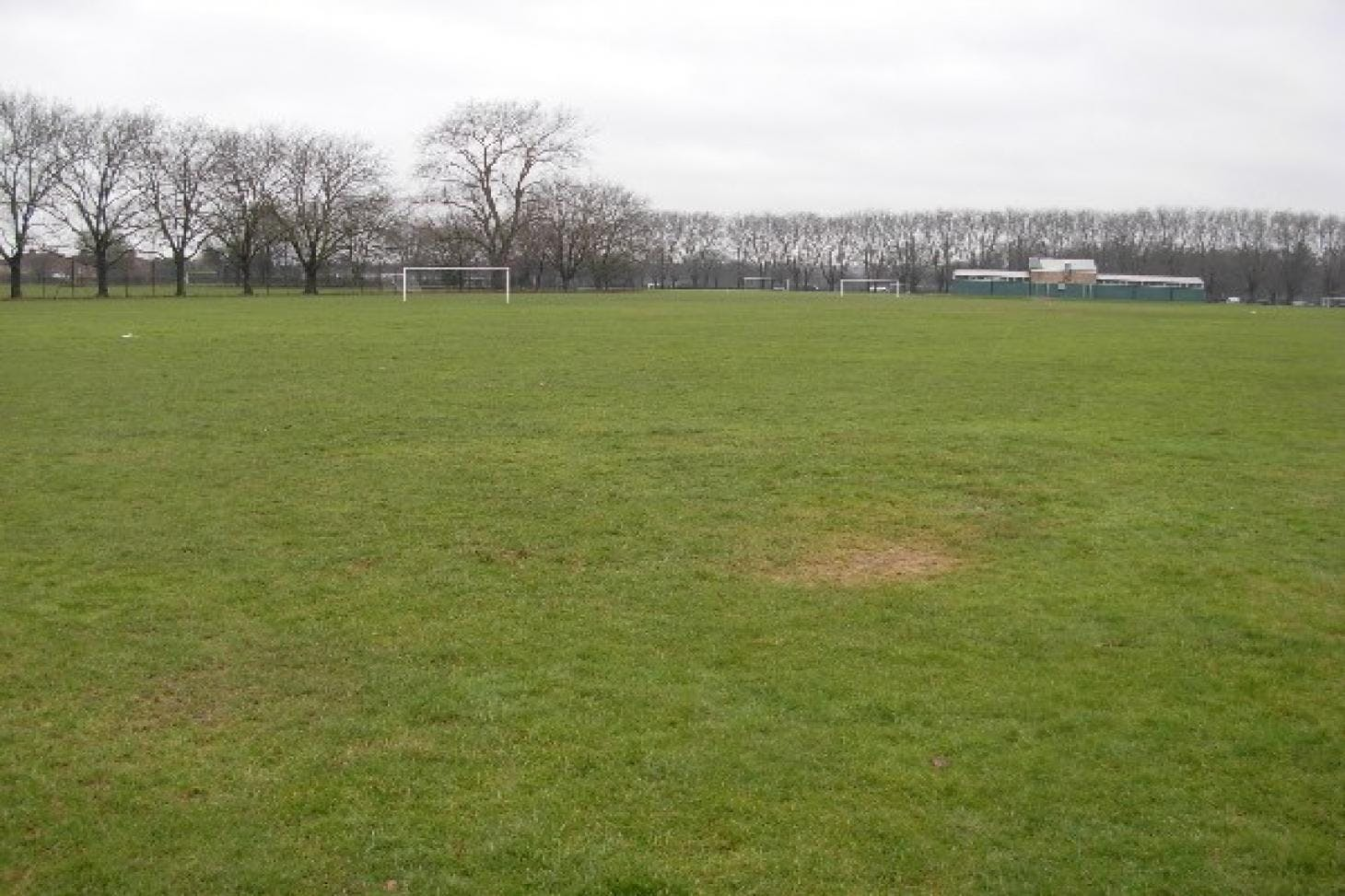 Church Street Recreation Ground 11 a side | Grass football pitch