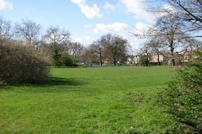 Pymmes Park | Concrete Football Pitch