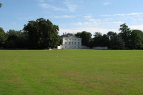 Marble Hill Park | Grass Cricket Facilities