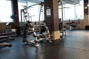 David Lloyd Fulham | N/a Gym