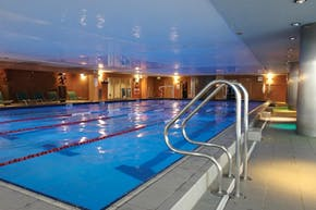 David Lloyd Fulham | N/a Swimming Pool