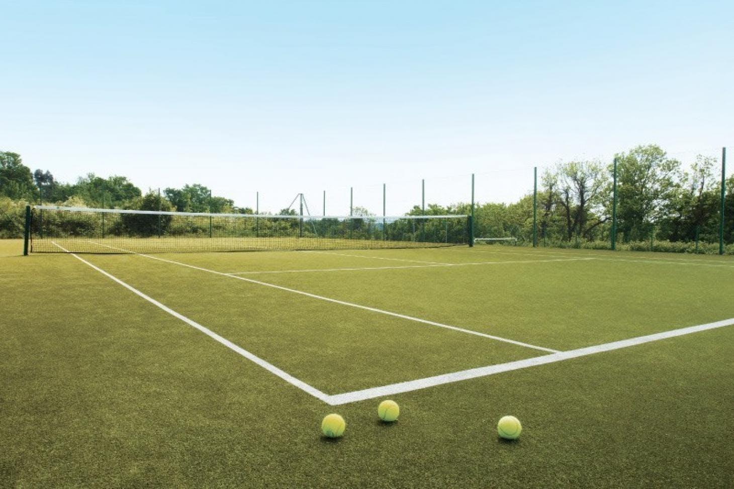 David Lloyd Kidbrooke Outdoor | Hard (macadam) tennis court