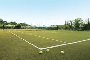 David Lloyd Kidbrooke | Hard (macadam) Tennis Court